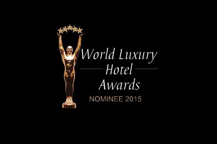World Luxury Hotel Awards 2015 - The Spire Hotel