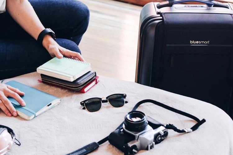3 Popular Travel Accessories