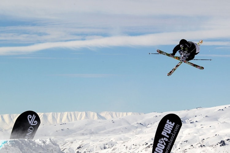 New Zealand Winter Games